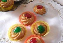 ricette di dolci e torte