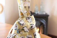 Sewing-Bags / by Caitlin Robinson