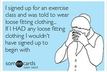 Fitness: Funny quotes