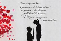 propose day / happy propose day love cards for boyfriend and girlfriend name editor. propose day is the day of proposing for love. name on propose day name pics. propose day wishes quotes. print name propose day images