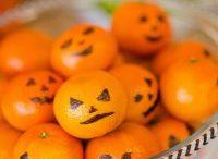 Halloween buffet vorschläge