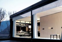 Closets and Dressing Rooms / by Atelier Turner