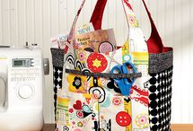 Bags for crafts/art/tools & organizers