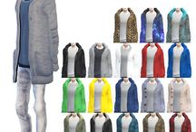 The Sims 4 CC Clothing