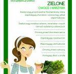 Health / zielone koktajle