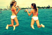 Summer+beach