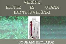 Adj olajat a léleknek ,hogy tested sejtjei a betegséget elkerüljék ! / A sejtjeid ne szomjazzanak ,az agyat olajozzuk, és a léleknek nyugalmat :erre nyújt lehetőséget a Rain Soul. A Magok olaja: A lélek Elixírje !!!!!I Íme egy szuper videó !!!!Nézzétek meg ! https://youtu.be/pdln8EuBGr4