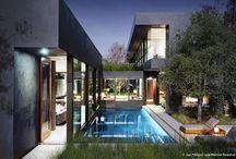 Issa Pool House