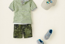 Summer fun attire