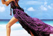 The Color Purple / by Loreta Bidot