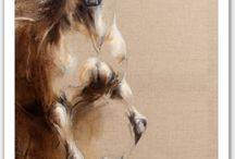 Dyr - hest