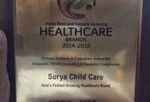 Asia's Best and Fastest Growing Health Care Brands 2014-2015