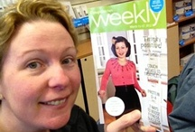Weight watchers recipies / by Alicia Lawrence