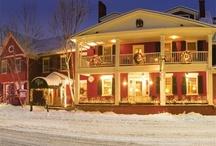 Hotels in Stowe