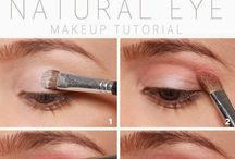 Makeup + účesy