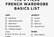 Style | Capsule Wardrobe