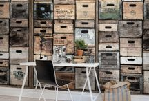 wallpaper restaurant