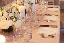 Wedding Decor / Decor ideas for weddings