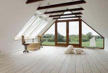 Interior Architecture / Ideas and inspiration