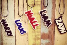 1D ACCESSORIES