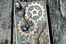 Steampunk / Cool steampunk