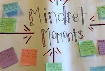 Growth Mindset / Maintaining a growth mindset is important within schools.