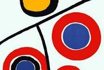 :: Artist : Alexander Calder ::