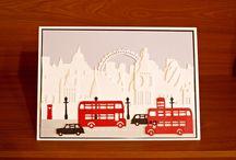 London dies
