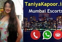 Escorts Services in Mumbai