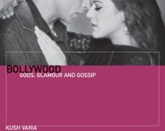"Bollywood: Gods, Glamour, and Gossip / A tribute to the visuals of Bollywood cinema as selected by Kush Varia, author of ""Bollywood: Gods, Glamour, and Gossip""."