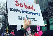 Activism!
