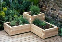 jardinieres