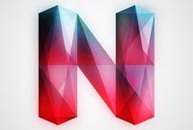 N is for NaKita / by NaKita Wiley