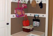 Kids rooms / Storage