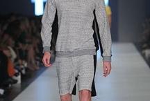 Cotton Sports Sweater
