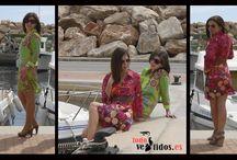 Hoy la Moda eres tú /  Blog de moda especializado en vestidos baratos y de calidad para mujeres y chicas de hoy, hartas de los estilismos de las pasarelas, que buscan sentirse guapas por poco dinero.