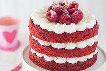 Torte red velvet
