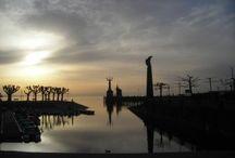 Bodensee / Dort leben und arbeiten, wo andere Urlaub machen... am Bodensee...