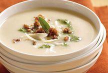 Sawsan Selections -Soup
