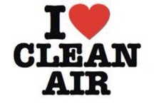 Living Comfortably with Clean Air / Life more comfortably with clean air!