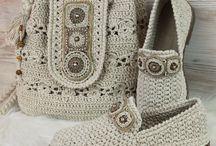 σετ παπούτσι τσάντα