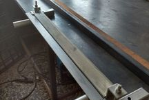 Plate benders