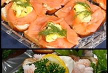 Norwegian/ Swedish  Recipes