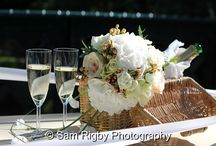 Bridal Bouquets 2014 / In 2014 I have been lucky enough to photograph lots of amazing weddings. Here are some of the Brides Bouquets to give you inspiration.
