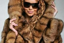Furs / <3 / by Love Couture