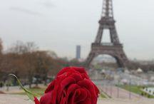 Paris, mon amour!!!!