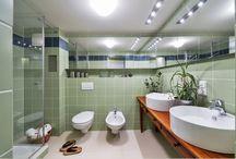 koupelna vzor