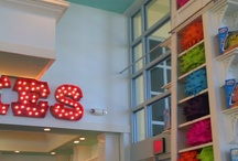 Favorite Places and Spaces / by Debbie Cress