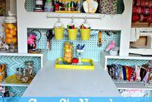 DIY Craftroom