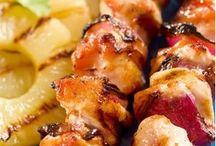 Food... Sharing Recipes  / Keep It Simple